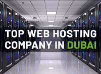 Best Website Hosting Company Dubai