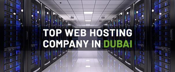 Best Website Hosting Company Dubai