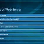 Web Server and Types of Web Servers